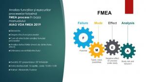 Dekra FMEA presentation